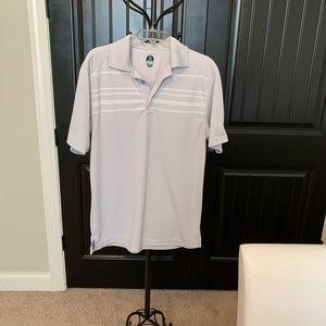 PGA Tour | Pro Series Golf Polo | Gray | M